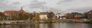 Humboldthafen, Berlin-Mitte