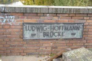 (2009) Ludwig-Hoffmann-Brücke, Moabit