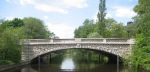 Marchbrücke,