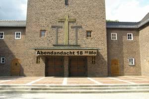 Christophoruskirche, Siemensstadt