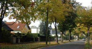 Almutstraße, Berlin-Hermsdorf,