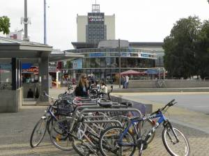 Altstädter Ring, Berlin-Spandau, Münsingerpark, Altstadt Spandau, Amtsgericht Spandau