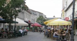 Breite Straße, Berlin-Spandau, Altstadt Spandau