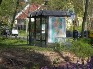 Freiheit (2014) Freiheit, Hennigsdorf-Stolpe-Süd, Sowjetisches Ehrenmal, Mauerweg