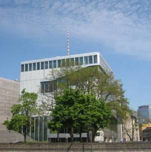 Botschaft der Niederlande (2011) Niederlande, Botschaft