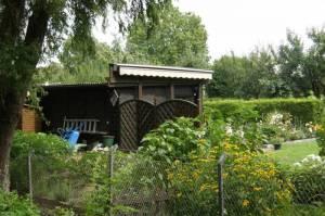 KGA Eugen-Kleine-Brücke, Teltowkanal