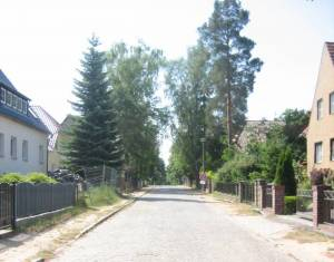 Haberfeld, Kleinmachnow,