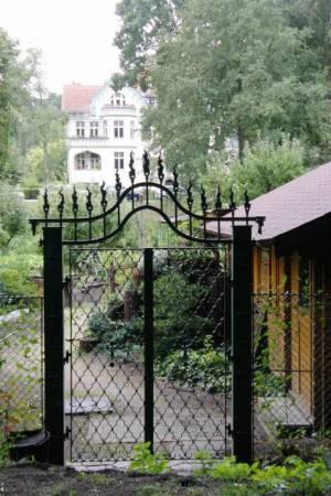 Louis-Nathan-Allee, Klein Glienicke, Park Babelsberg, Schlosspark Glienicke, Glienicker Brücke