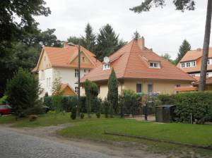 Bahnhofstraße, 14532 Stahnsdorf, Südwestkirchhof