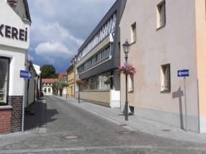 Neue Straße, Teltow, Altstadt Teltow