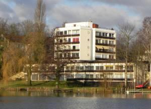 Königstraße, Berlin-Wannsee, Schloss Glienicke, Glienicker Brücke, Wannsee, Kleistgrab