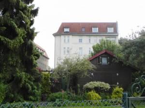 KGA Schlangengraben, Berlin-Spandau,