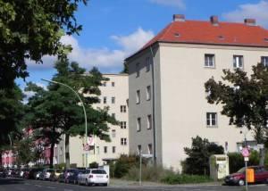 Pichelsdorfer Straße, Berlin-Spandau,