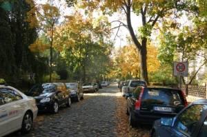 Holbeinstraße, Berlin-Lichterfelde,