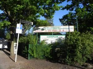 KGA Gravenstein (2011) KGA Gravenstein, Berlin-Französisch Buchholz,