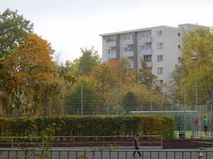 Am Gemeindepark (2016) Am Gemeindepark, Berlin-Lankwitz, Gemeindepark Lankwitz
