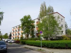 Gabainstraße (2016) Gabainstraße, Berlin-Lankwitz, Grünzug Alt-Lankwitz