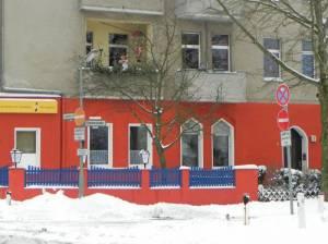 Greinerstraße, Berlin-Mariendorf,