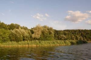 Kleine Steinlanke, Steglitz-Zehlendorf