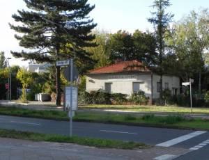 Straße 427, Berlin-Marienfelde, Dorfkern Marienfelde