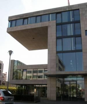 Hessische Landesvertretung (2009) Hessen, Landesvertretung