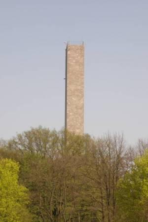Glockenturm, Charlottenburg