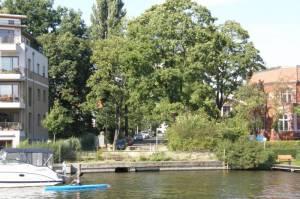 Ahornweg, Berlin-Friedrichshagen,