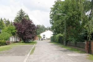 Altrader Weg (2009) Altrader Weg, Berlin-Rudow,