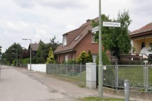 Mackebenweg, Berlin-Rudow,