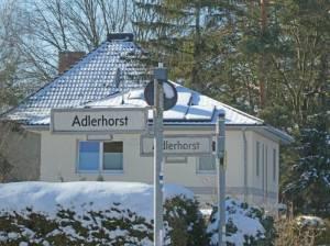 Adlerhorst 2021 Adlerhorst, Berlin Grünau, Teltowkanal