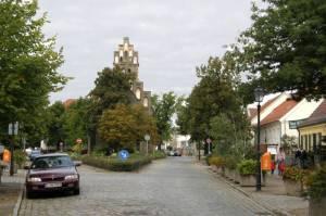 Alt-Marzahn (2009) Alt-Marzahn, Berlin-Marzahn, Tierhof, Dorfkirche, Bezirksmuseum