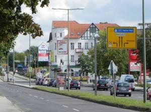 Alt-Kausldorf (2014) Alt-Kaulsdorf, Berlin-Kaulsdorf, Klinikum Hellersdorf, Wuhletal, Schilkin
