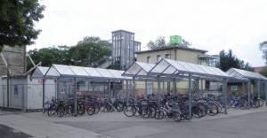 S-Bahnhof Biesdorf (2011) S-Bahnhof Biesdorf, Schloss Biesdorf, Schlosspark Biesdorf