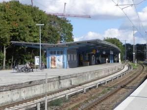 S-Bahnhof Bernau (2012) S-Bahnhof Bernau, Bernau, Historischer Ortskern Bernau, Museen