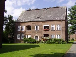 Invalidensiedlung (2005) Invalidensiedlung, Berlin-Frohnau, Stolper Heide, Waldgebiet Frohnau, Hubertussee