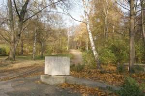 Fritz-Schloß-Park, Moabit