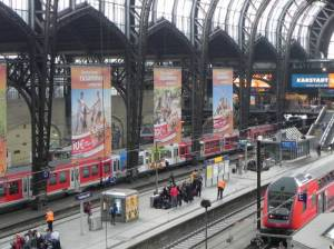 Hauptbahnhof (2013) S-Bahnhof Hauptbahnhof,