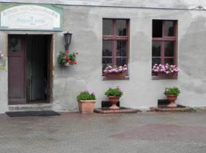 Mühlenstraße, Futtermühle Lemke (2014) Mühlenstraße, Rüdersdorf-Hennickendorf, Mühle Lemke