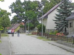 Gottesbrück, Grünheide, Löcknitz,  66-Seen-Wanderweg