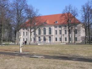 Schloss Schönhausen (2011) Schloss Schönhausen, Berlin-Niederschönhausen