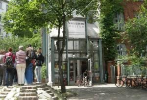 Friedrichshain-Kreuzberg-Museum (2010) Friedrichshain-Kreuzberg-Museum, Heimatmuseum des Bezirks Friedrichshain-Kreuzberg