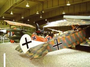 Militärhistorisches Museum der Bundeswehr, Luftwaffenmuseum