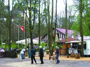 Gasthaus (2008) Diekmann im Chalet Suisse, Berlin-Dahlem