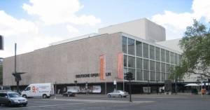 Deutsche Oper, Charlottenburg