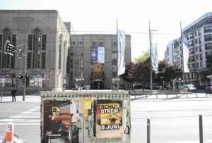 Friedrichstadtpalast Friedrichstadtpalast, Berlin-Mitte