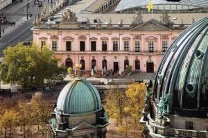 Deutsches Historisches Museum, Das ehemalige Zeughaus