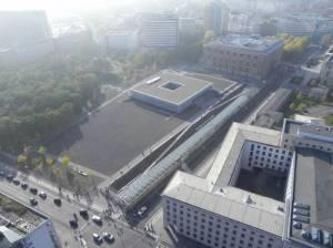Topographie des Terrors (2011) Topographie des Terrors, Kreuzberg