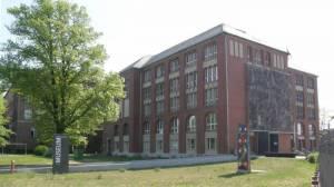 Medizinhistorisches Museum, Berlin-Mitte