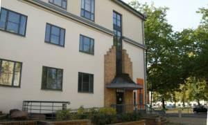 Heimatmuseum Charlottenburg-Wilmersdorf (2008) Heimatmuseum Charlottenburg-Wilmersdorf, Charlottenburg