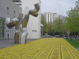 Berlinische Galerie (2016) Berlinische Galerie, Berlin-Kreuzberg,